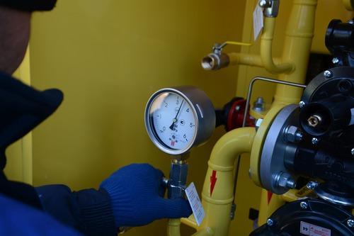 Закрытое акционерное общество «Газпром межрегионгаз Санкт-Петербург»
