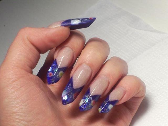 Школа парикмахерского и маникюрного искусства Nail Art Service